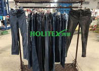 Colorful Second Hand Summer Clothes , Fashionable HOLITEX Used Womens Pants